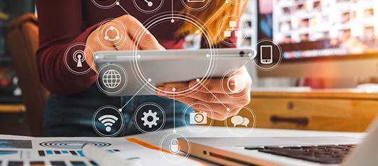 Primeros pasos para tu presencia en el mundo digital