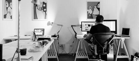 El trabajo remoto, un proceso de transformación cultural y digital
