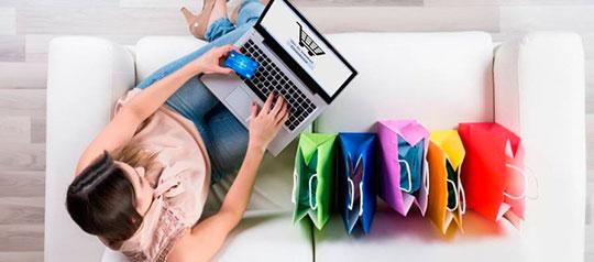 ¿Qué debes saber para crear tu comercio electrónico?