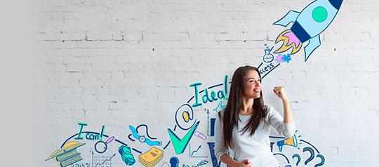 Habilidades digitales necesarias para emprender tu negocio