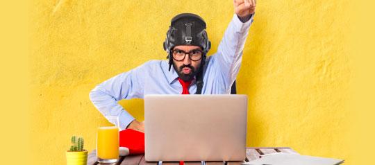 ¿Cómo crear un blog profesional al emprender tu negocio?