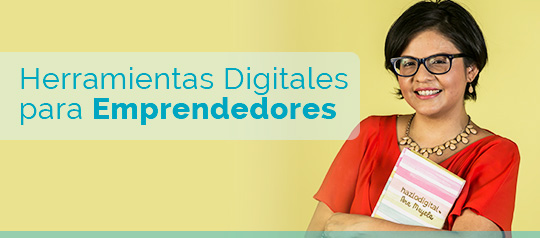 Herramientas digitales gratis para emprendedores