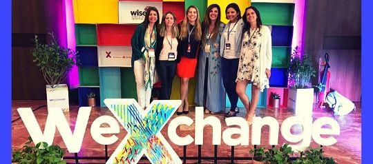WeXChange2019: Mujeres y Emprendimientos STEM