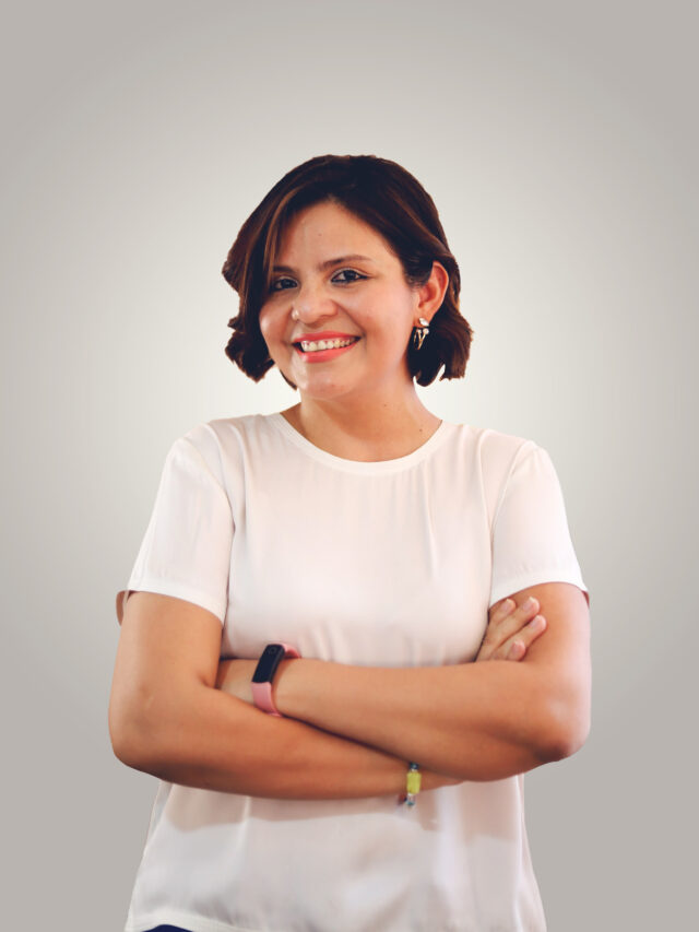 Ana Mayela